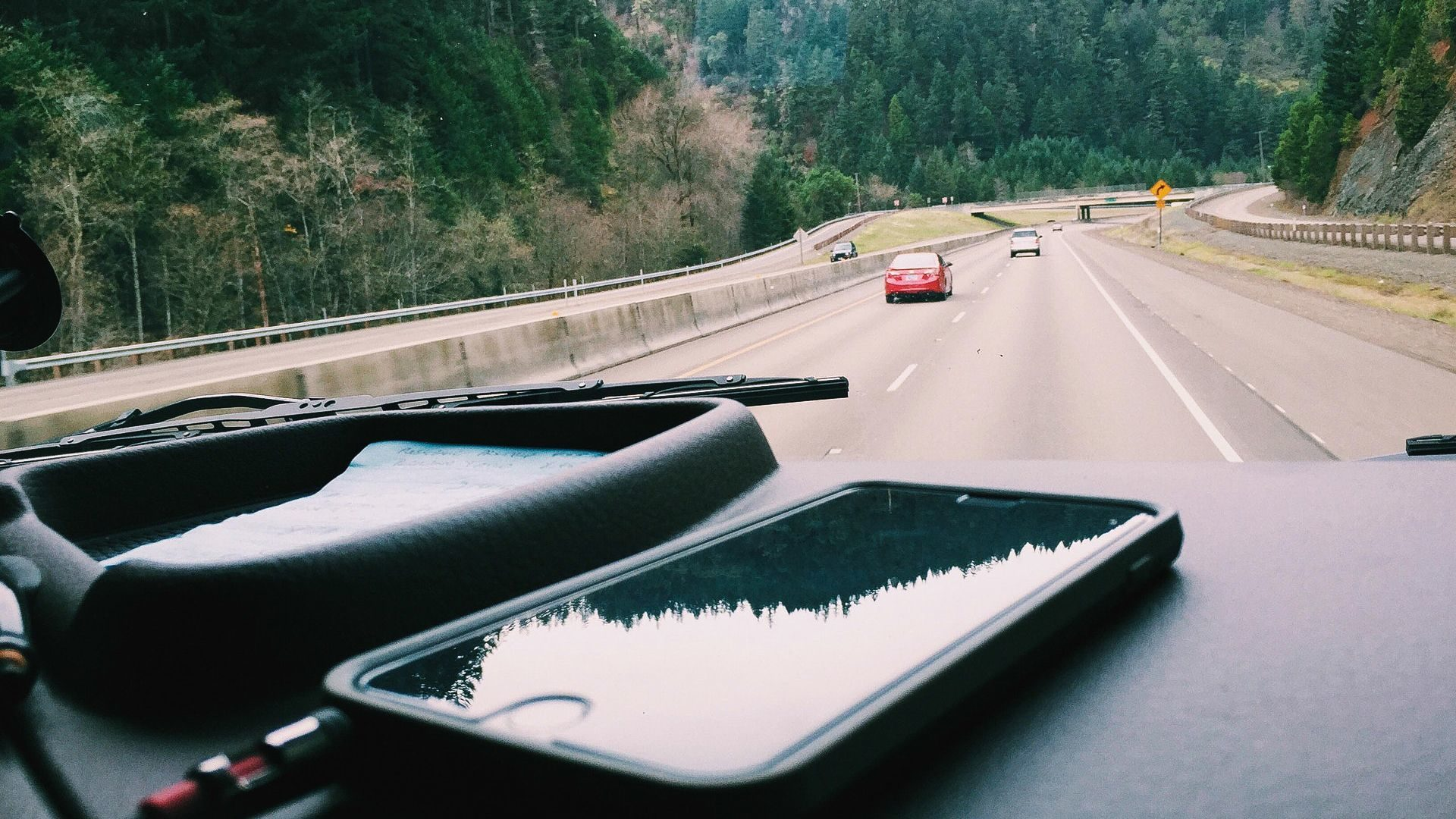 Autostrada - Teneryfa