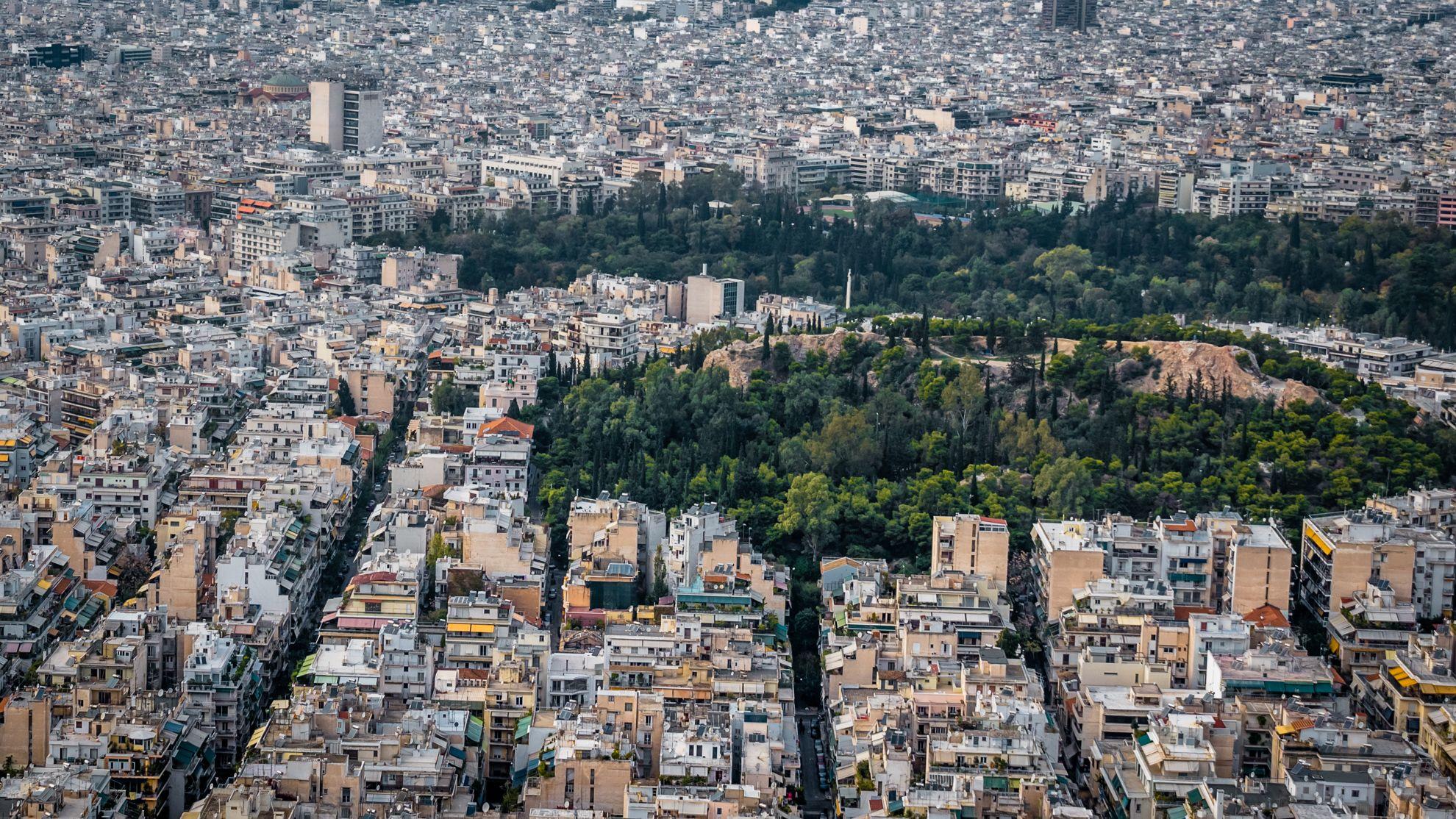 Likavitos, Ateny, Grecja